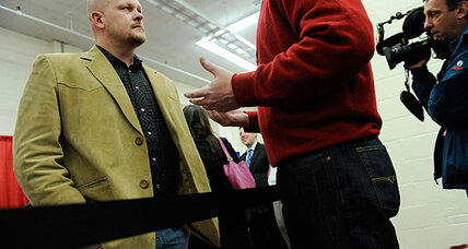 'Joe the Plumber' and Herman Cain: A match made on cloud 9-9-9?