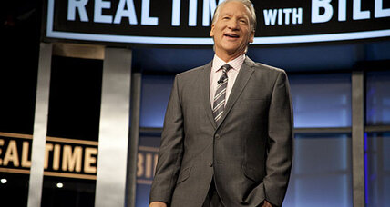 Bill Maher gives pro-Obama super PAC $1 million. Is that a good career move?