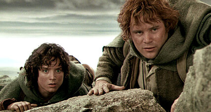 Could global warming turn us all into hobbits?