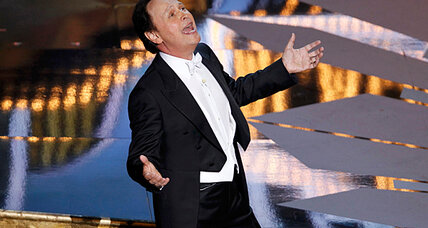 Billy Crystal in blackface: Are the Academy Awards out of touch on race?