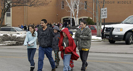 Chardon High School shooting: what we've learned since Columbine