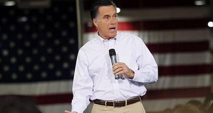 Has Mitt Romney already won the Michigan primary?