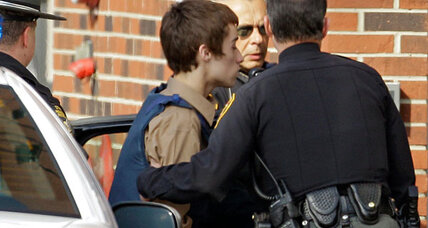 Ohio school shooting: State likely to seek adult trial for teen suspect