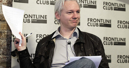 On Stratfor, Assange and Anonymous just don't get it