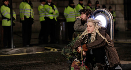 After eviction, what next for Occupy London?