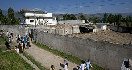 Bin Laden hide-out: Leaks suggest Pakistani officers knew