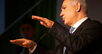 Reports: Netanyahu will push Obama hard on Iran