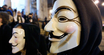 Interpol arrests Anonymous hackers: Do they warrant the attention?