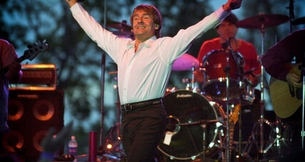 Davy Jones, cast as lead singer for 'The Monkees,' was heartthrob for millions