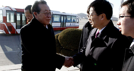 North Korea agrees to suspend nuclear activities (+video)