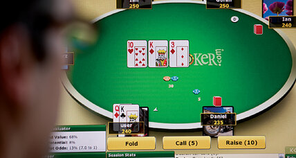 Online gambling 101: What the new gambling expansion means for states