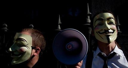 Negotiating with Anonymous: Symantec talks collapse, source code released