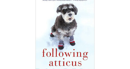 Reader recommendation: Following Atticus