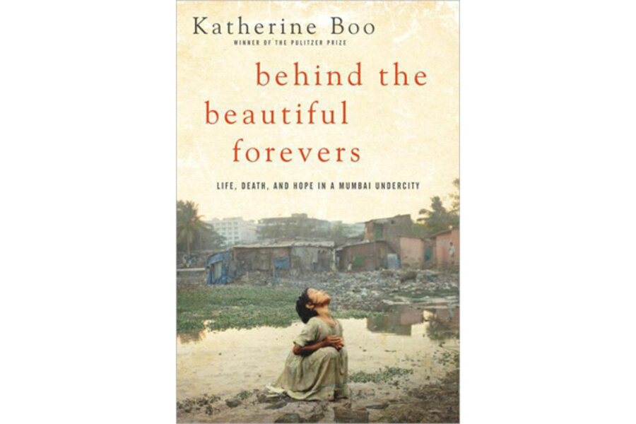 behind the beautiful forevers plot summary