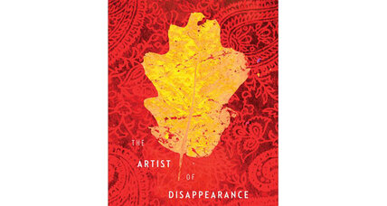 Reader recommendation: The Artist of Disappearance