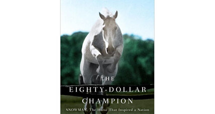 Reader recommendation: The Eighty-Dollar Champion