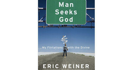 Reader recommendation: Man Seeks God