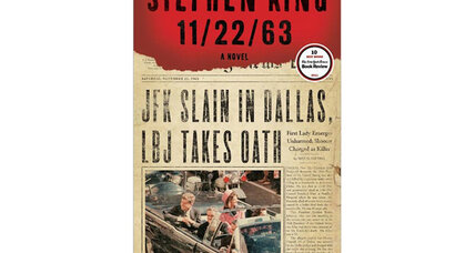 Reader recommendation: 11/22/63