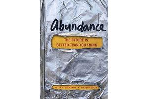 Abundance diamandis pdf
