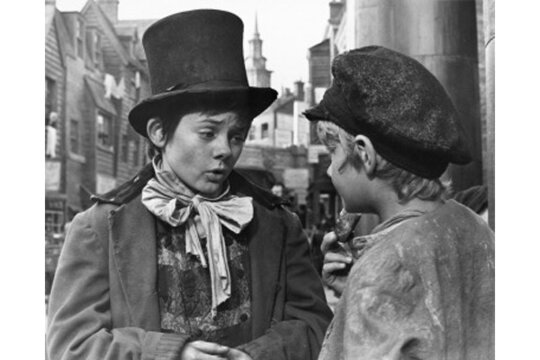 charles dickens his most memorable characters the artful  the artful dodger of oliver twist