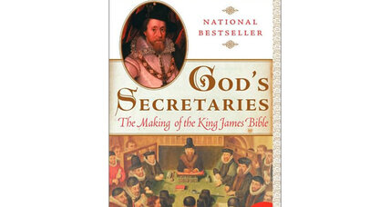 Reader recommendation: God's Secretaries