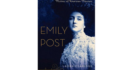 Reader recommendation: Emily Post