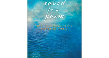 Reader recommendation: Saved by a Poem