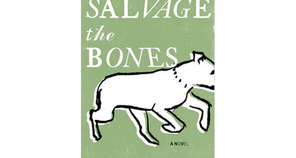 Reader recommendation: Salvage the Bones