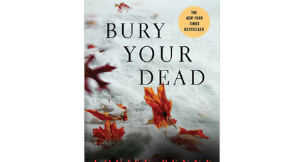 Reader recommendation: Bury Your Dead