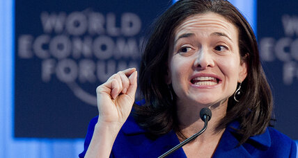 Sheryl Sandberg, Facebook COO, made $30 million in 2011