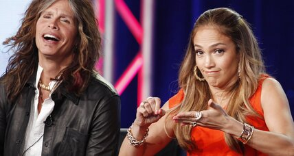 American Idol contestants crumble under pressure in Hollywood (+video)