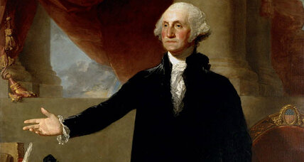 Presidents' Day: five facts you didn't know about George Washington