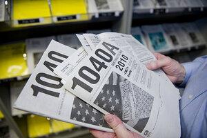 Quiz 17 april 2012