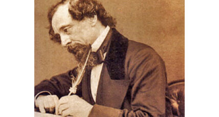 Charles Dickens: looking for love in all the wrong places
