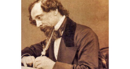 Charles Dickens: 10 favorite quotes on his 200th birthday