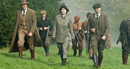 Downton Abbey season 2 ends: What's next for season 3?