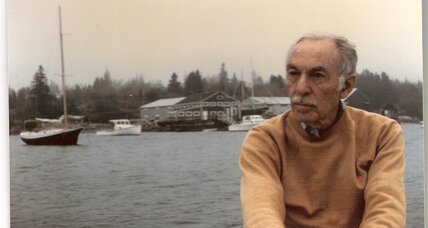 When E.B. White is also Grandpa