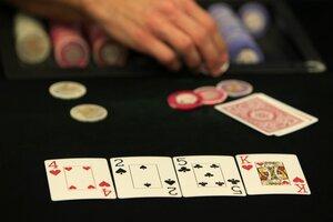 Pro-gambling democrats free casino pictures