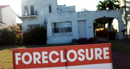 Mortgage relief plan: Can it spark housing rebound?