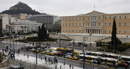 As Greece awaits bailout, southern Europe seethes