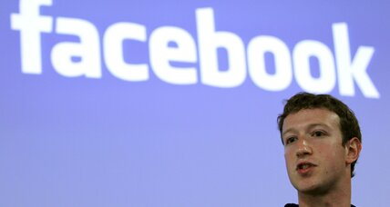With Facebook IPO, time to friend privacy