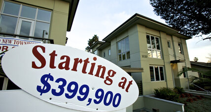 Mortgage rates: new record lows. Again.