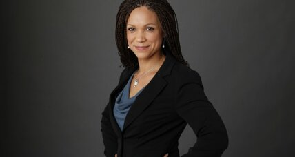 Melissa Harris-Perry show at MSNBC breaks more than gender, race barrier