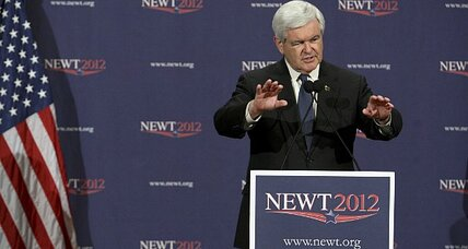 What would it take for Gingrich, Santorum, or Paul to beat Romney?