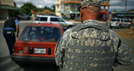 As violent Puerto Rican drug trade seeps into mainland US, Washington must act
