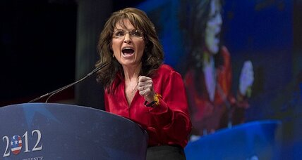 Sarah Palin wows CPAC. But has the race for the White House moved beyond her?