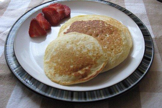 15 mardi gras recipes sweet and savory british pancakes for Recipes for pancakes sweet and savory