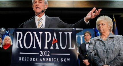 Five budget realities no politician will talk about (not even Ron Paul)