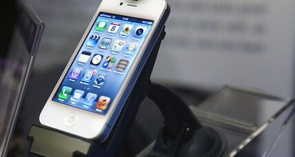 iPhone 5 could get smaller dock: report