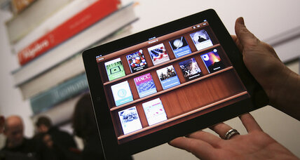 iPad 3 rumors solidify around release window, but not features